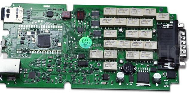 Autocom Delphi 2014 Activator Cdp pro с