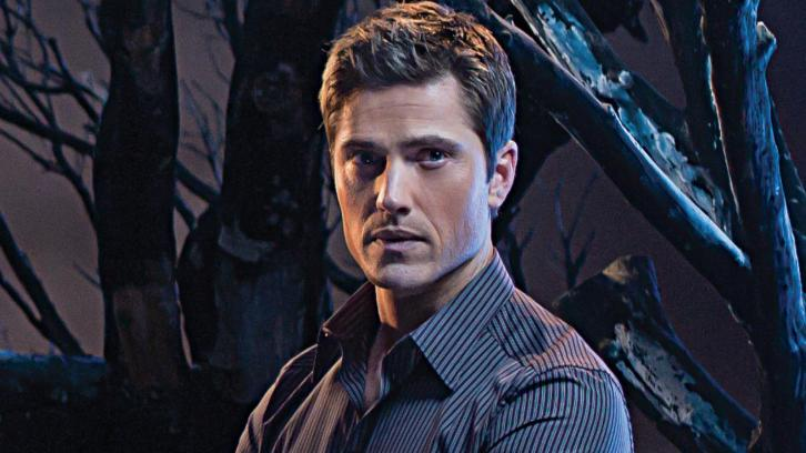 The Good Doctor - Eric Winter to Recur