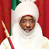'If you beat your wife, you would lose your title' – Emir of Kano warns Imams, Traditional leaders