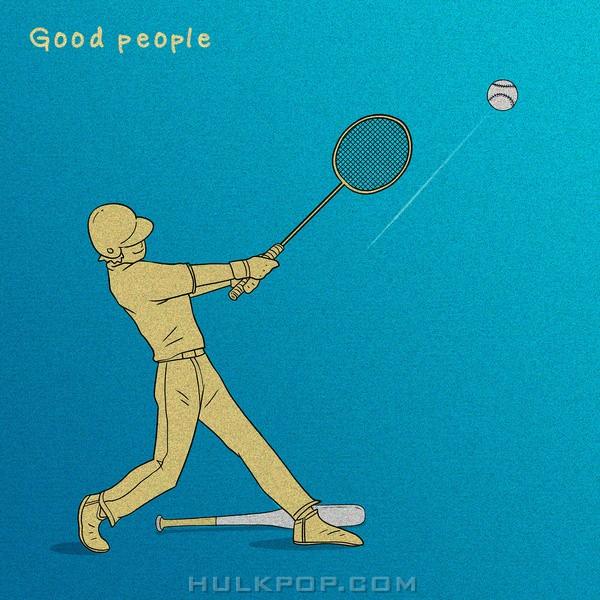 TSLW – Good People – Single