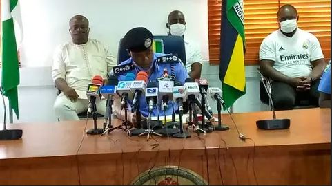 IGP Lists Qualifications Of SWAT Operatives As Training Begins Monday