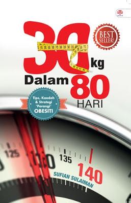 30kg Dalam 80 Hari - Sufian Sulaiman