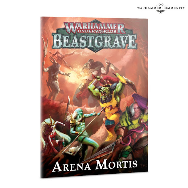 Arena Mortis