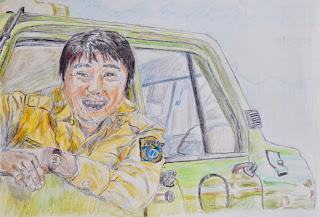 『タクシー運転手 約束は海を超えて』まぁやぁ映画レヴュー