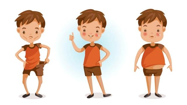 Anak Indonesia Sehat