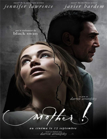 Mother! (¡madre!) (2017) latino