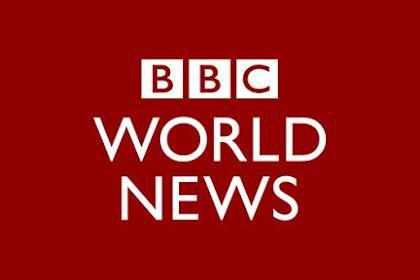 BBC World News - Turksat Frequency