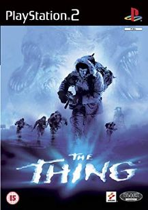 The Thing PT-BR PS2 Baixar