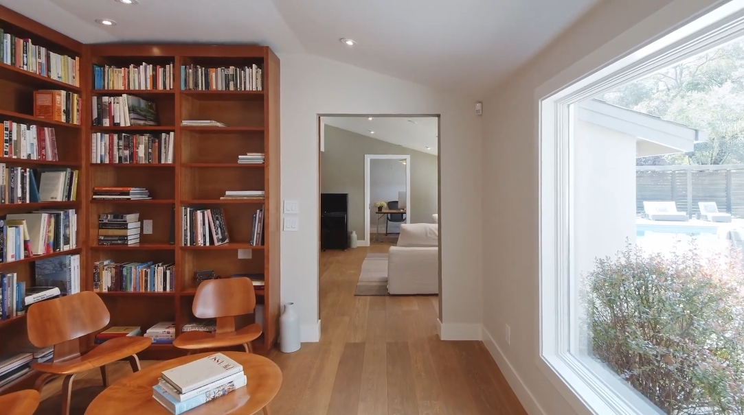 39 Interior Design Photos vs. 30 Firethorn Way, Portola Valley, CA Luxury Home Tour