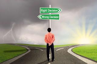 Escolhendo o Caminho do Socorro de Deus