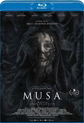 Muse [2018] [BD25] [Latino]
