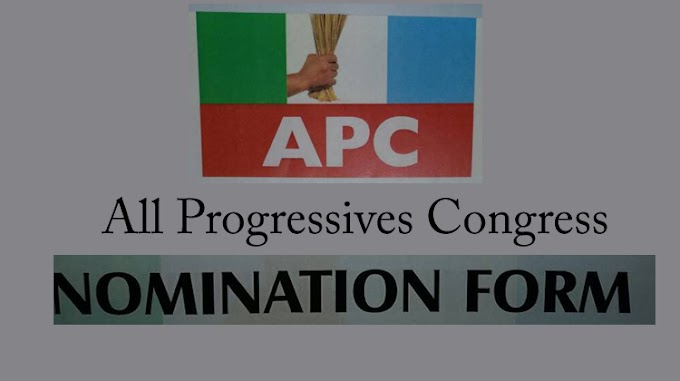 60 friends bought nomination form for me – Ogun aspirant