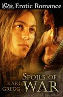 Review: Spoils of War by Kari Gregg