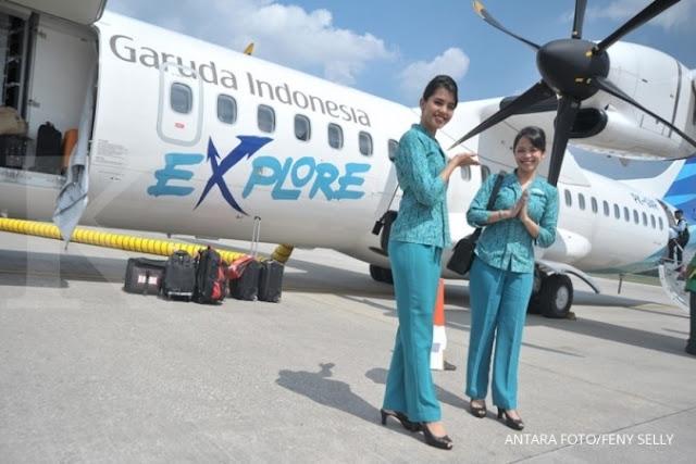 Garuda Indonesia gugat Rolls Royce Rp 640,94 miliar
