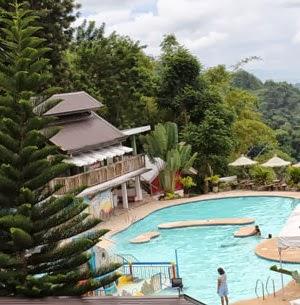 Mountain View Nature Park In Busay Cebu Family Friendly Park Beauty Of Cebu