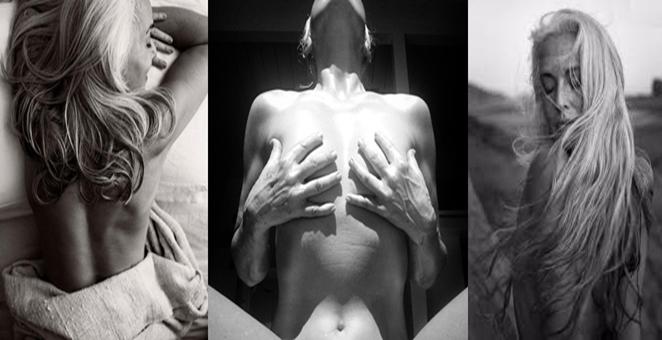 Yasemeenah Rossi: modelo de 61 anos quebra os esteriotipos da industria de moda