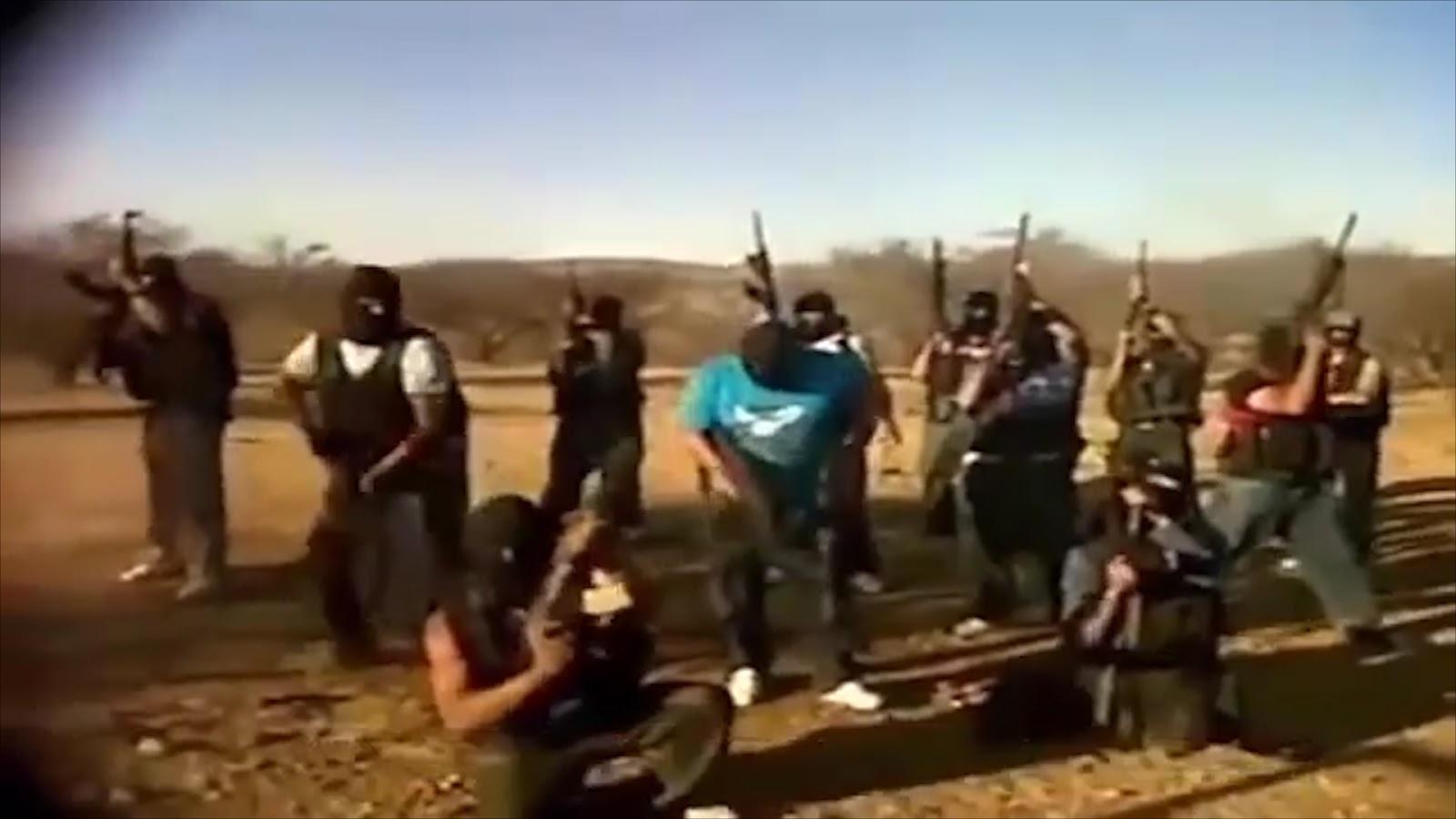 """""""Los Mexicles"""", el despiadado brazo armado del CDS que se salió de control, a registrado un crecimiento en Chihuahua"""