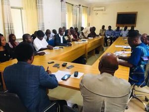 [NEWSFEED] Press Briefing On The 2019 NorthernCross River CulturalL Festival (Northfest)
