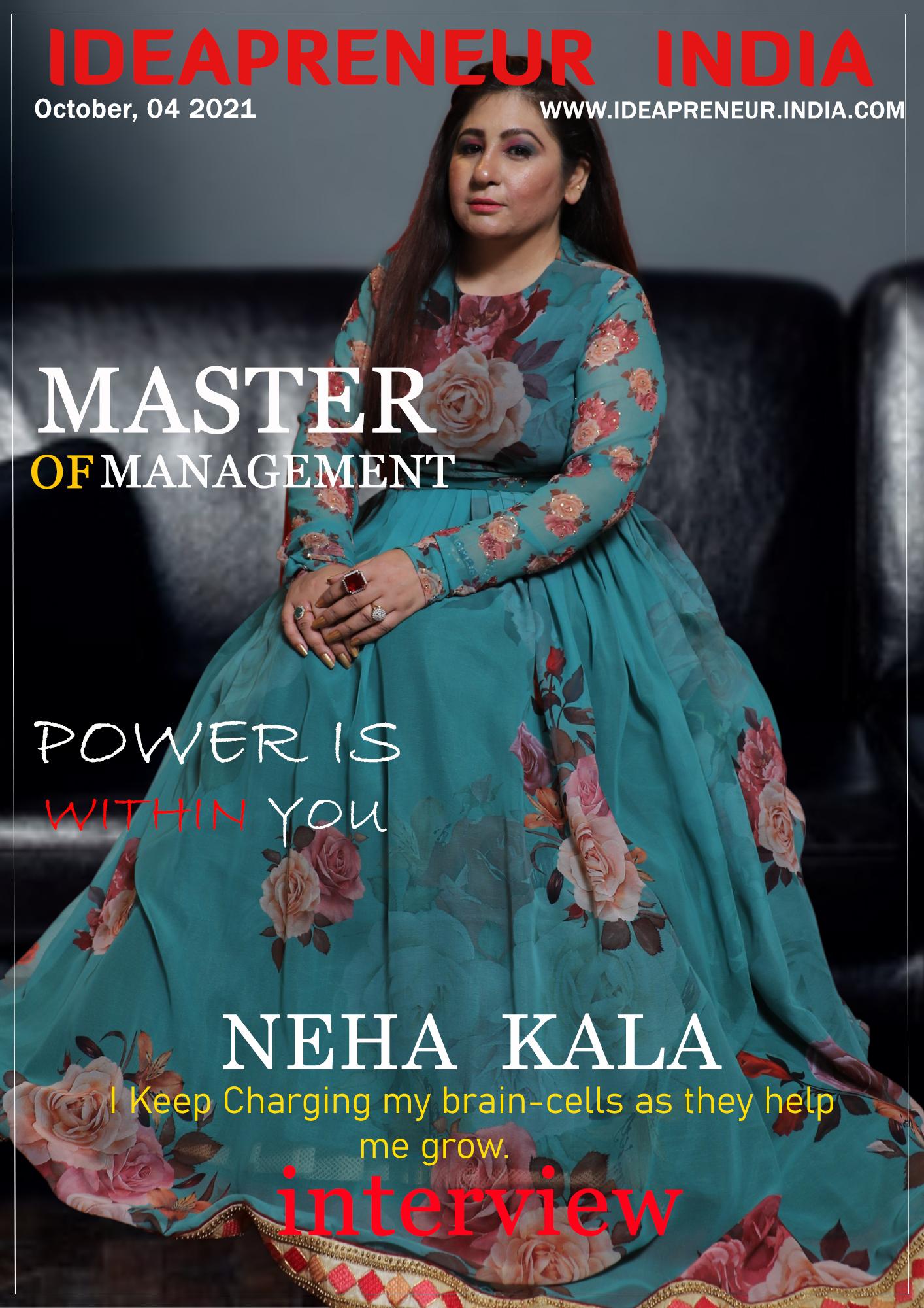 Neha Kala