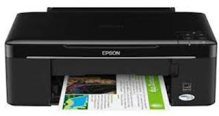 Epson Stylus SX125 Treiber
