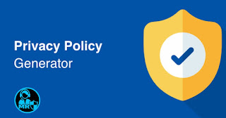 privacy policy generator website