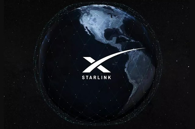 What is Starlink Internet? All about Elon Musk's Starlink Project