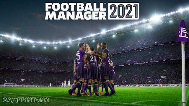football manager terbaru