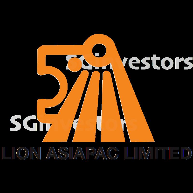 LION ASIAPAC LTD (SGX:BAZ) @ SGinvestors.io
