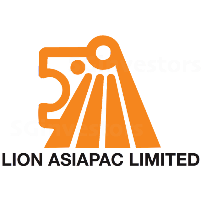 LION ASIAPAC LTD (BAZ.SI) @ SG investors.io
