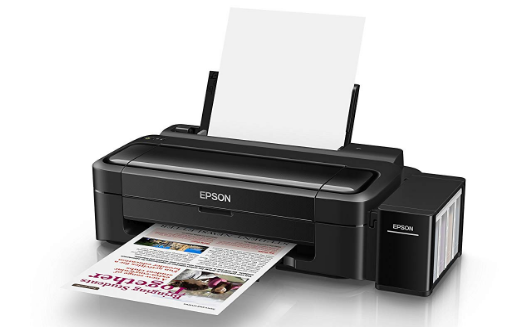 Download Epson l130 Driver
