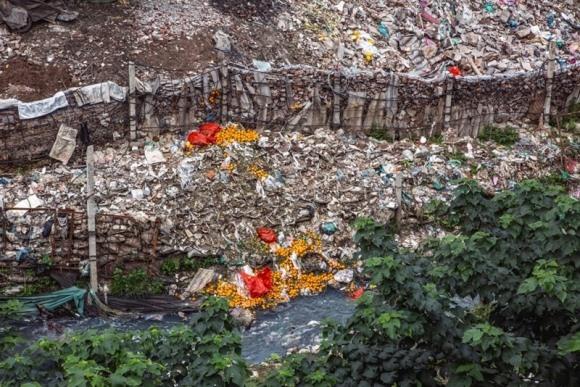Việt Nam: Khi nước 'quá ít, quá nhiều và quá bẩn' 2