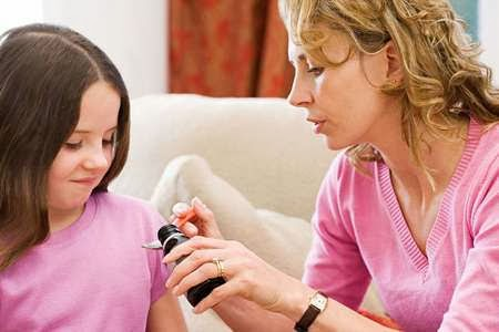 Tổng hợp các bài thuốc chữa ho cho trẻ