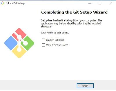 Tutorial install git win 7, 8, 8.1, 10