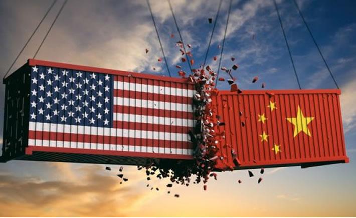 México tiene el potencial de sustituir las importaciones norteamericanas que demanda China en 465 productos, por un monto de más de 5,000 mdd, la mayoría de ellos manufactureros. (Foto: Almomento.Mx)