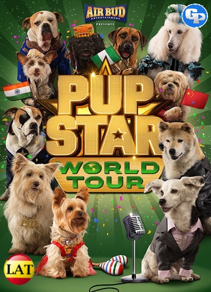 Pup Star: World Tour (2018) LATINO