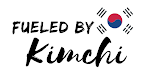 Fueled by Kimchi