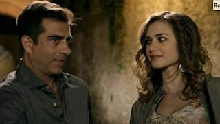 Giulio e Lia Don Matteo 10