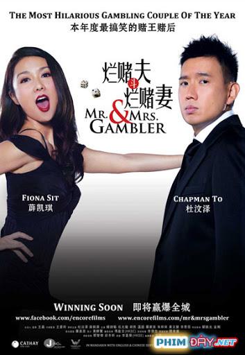 Vợ Chồng Dân Chơi - Mr. & Mrs. Player (2013)