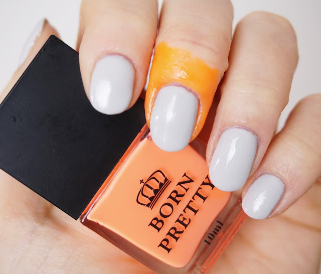 Born Pretty - Peel-Off Nail Latex