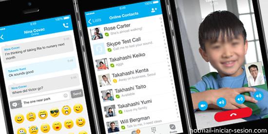 Skype le sigue sumando cosas a su app