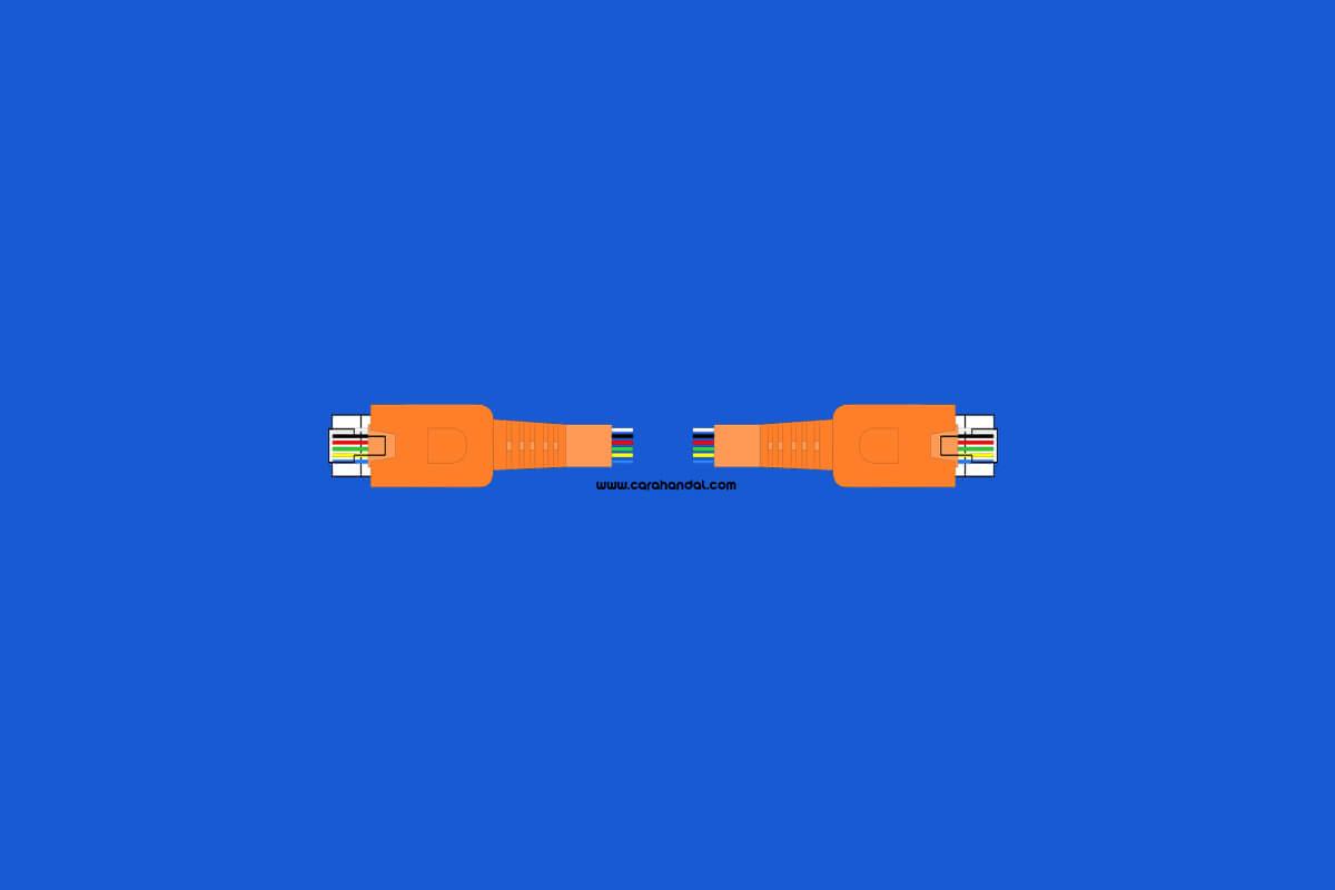Pengertian Ethernet dan Fungsinya
