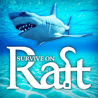 Survival on Raft: Crafting in the Ocean Unlimited Money MOD APK
