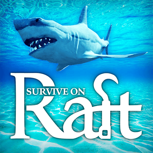 Survival on Raft: Crafting in the Ocean - VER. 179 Unlimited Money MOD APK