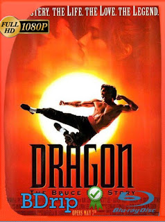 Dragón: La historia de Bruce Lee (1993) BDRIP1080pLatino [GoogleDrive] SilvestreHD