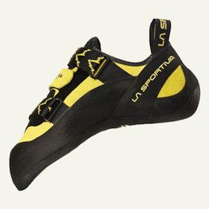 Mászó tulajdonságait tekintve nagyon pontos cipő bármely lépésen  tökéletesen tart dbfea45a58
