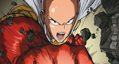 One Punch Man Temporada 3