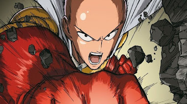 One Punch Man / Temporada 01 / 02 / 03