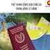 Đầu tư định cư Châu Âu - Nhập quốc tịch Síp - Nhận Thẻ Xanh Vĩnh viễn