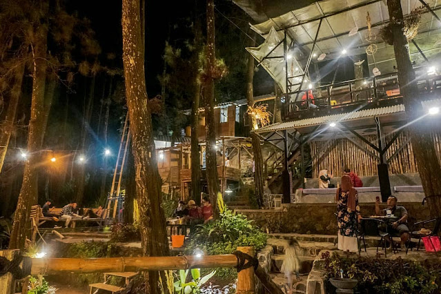 Harga Menu Cafe Kangen Kaneng Pasuruan