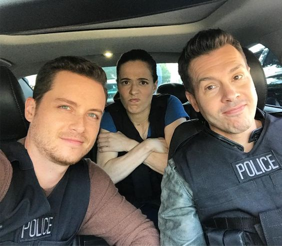 Amazon Prime Vídeo Chicago PD